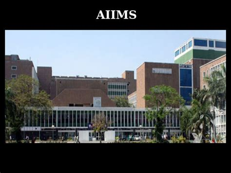 Mba Biotechnology Colleges In Usa by Aiims Ug Pg Nursing Admissions 2014 Entrance
