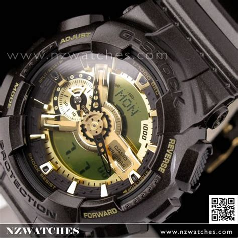 Casio G Shock Gs 1050b 5a buy casio g shock brown gold 200m world time ga 110br 5a ga110br buy watches