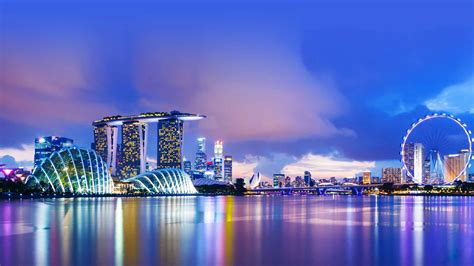 tailor made singapore holidays and singapore
