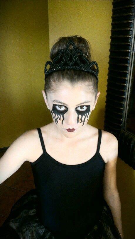 zombie ballerina tutorial halloween makeup dead ballerina evil ballerina