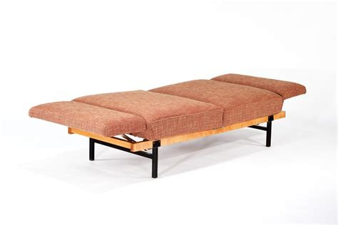 settee daybed modernist convertible settee daybed