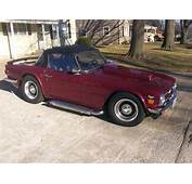 135 Best Triumph  TR6 Images On Pinterest Cars Br Car
