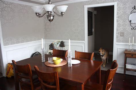 Wallpaper dining room marceladick com