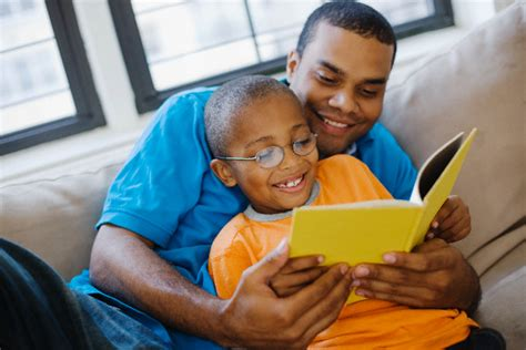 black fathers are real we do exist books black encourage a of reading thyblackman