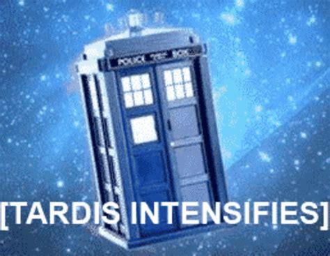 Tardis Meme - tardis intensifies know your meme