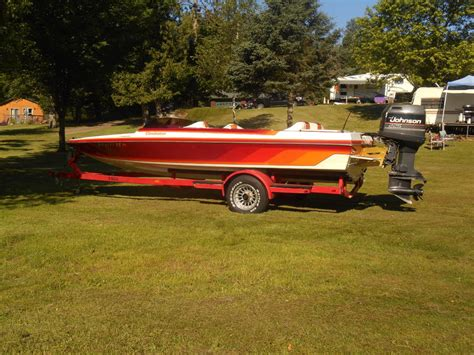 catamaran for sale wisconsin 1988 eliminator ski bowrider powerboat for sale in wisconsin