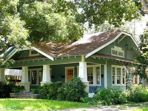 craftsman bungalow 1920 craftsman bungalow house vintage homes pinterest