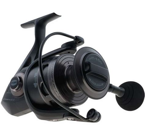 Penn Conflict Cft4000 penn cft4000 conflict spinning reel