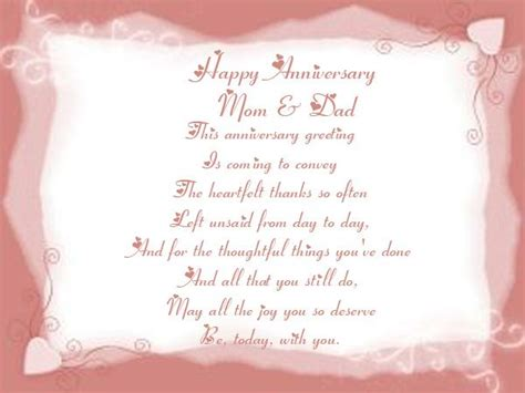 Wedding Anniversary Quotes In Heaven by Anniversary Quotes For Parents In Heaven Image Quotes At