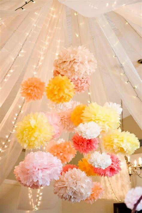How to Make Tissue Paper Flowers   Nashville Wraps Blog