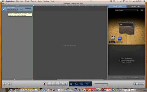 Garageband Buttons Apple Garageband Home Recording Hub