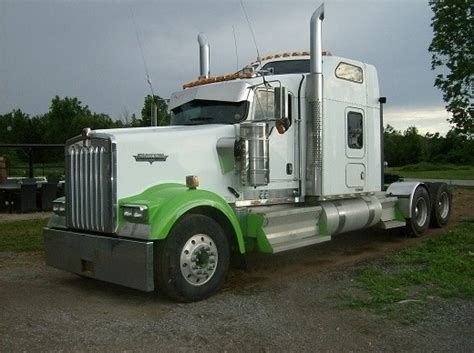 2010 kenworth w900l for sale 2010 kenworth w900l for sale used trucks on buysellsearch