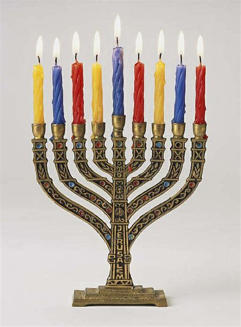 hanukkah here s what you need to know about the menorah