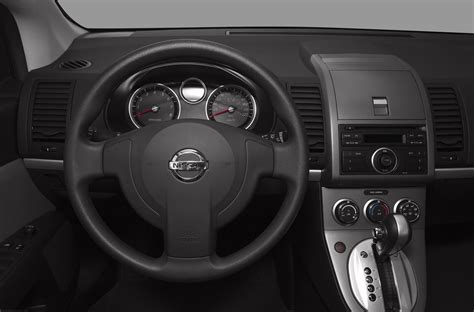 nissan sentra interior 2010 2010 nissan sentra price photos reviews features