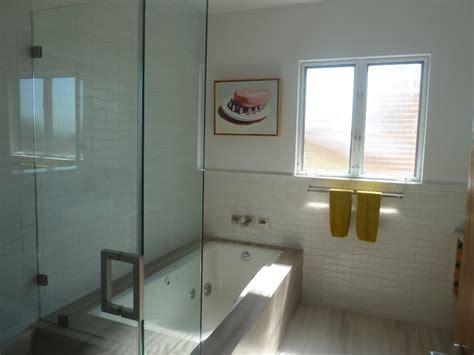 Los Feliz House Modern Bathroom Los Angeles By Bathroom Fixtures Los Angeles