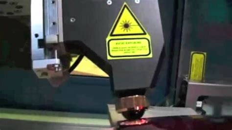 Robots Without Lasers laser welding of plastics with robot by leister