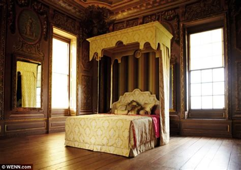 queen elizabeth bedroom the world s most expensive bed made for queen s 60th
