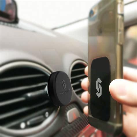 Porta Iphone Per Auto by Syncwire Il Supporto Smartphone Per Auto Magnetico E