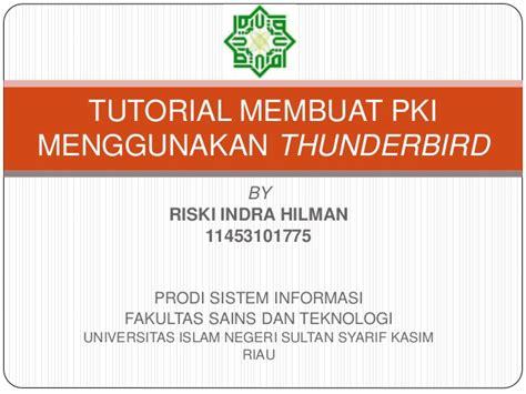 tutorial membuat video don t judge me tutorial membuat pki menggunakan thunderbird