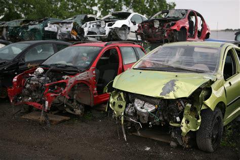 Auto Schrott by File Scrap Car Bodies Jpg