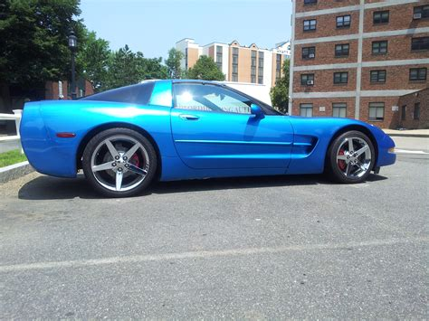 corvette c6 wheels c6 coupe wheels on a c5 corvetteforum chevrolet