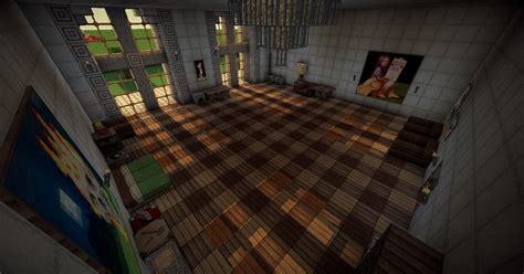 minecraft home interior large minecraft mansion inside minecraft gallery