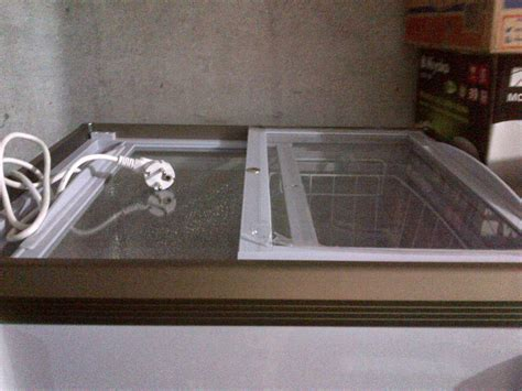 Keranjang Freezer aneka utama indah promo cuci gudang sliding curve and