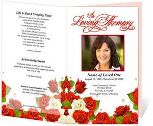 sle funeral programs 218 best images about creative memorials with funeral program templates on program