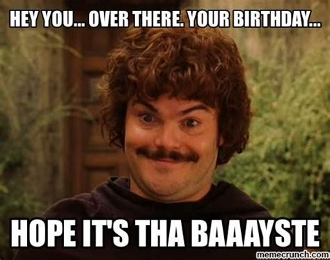 Black Birthday Meme - 106 best birthday memes images on pinterest anniversary