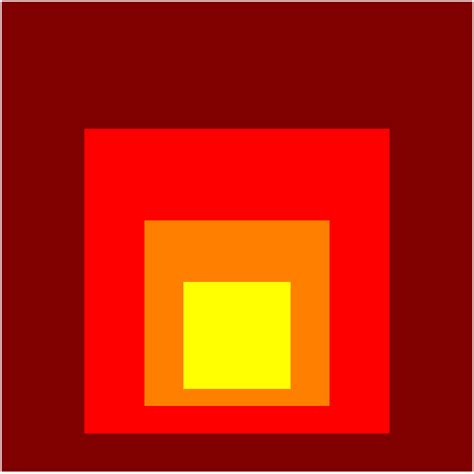 the meadowtree journal josef albers color theory s