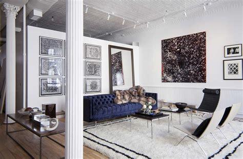 esszimmer sets nyc new york apartment by carl sprague