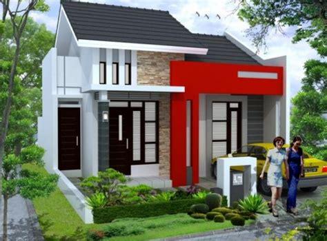 model rumah minimalis sederhana 2014 2015 gambar rumah desain macam macam gambar rumah sederhana terbaru desain denah