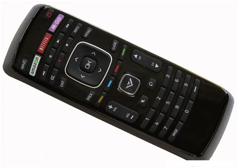 visio remote oem vizio xrt112 led smart apps tv remote 0980 0306 1010