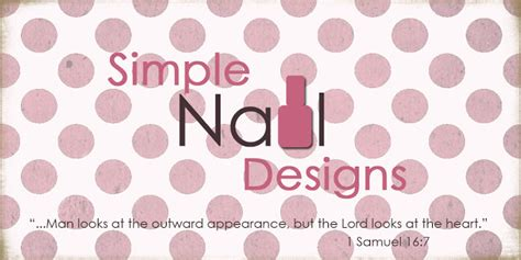header design simple nail designs for short nails 2013 tumblr ideas for long