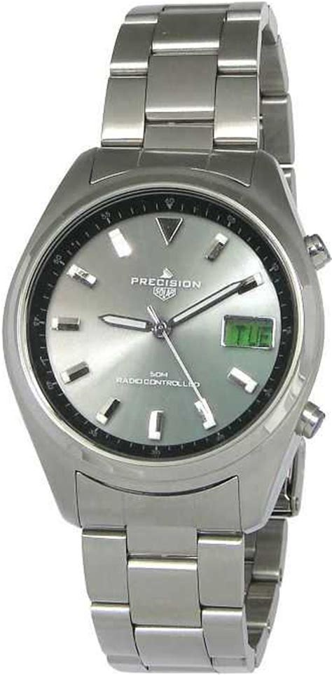 precision radio controlled watches precision radio controlled prew0014