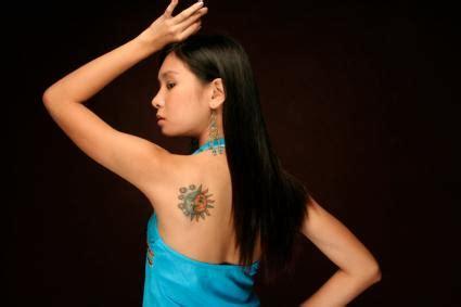 sun moon star tattoos lovetoknow