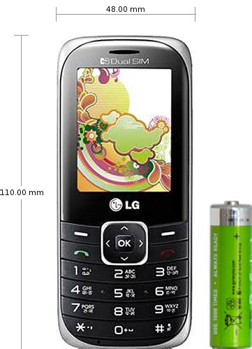 themes samsung e2252 lg a165 specifications and reviews