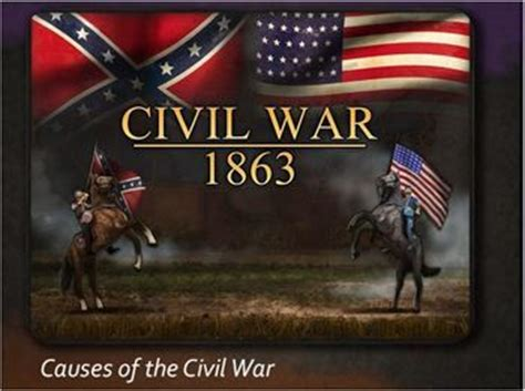 sectionalism civil war civil war ppt lesson 2 causes of civil war sectionalism