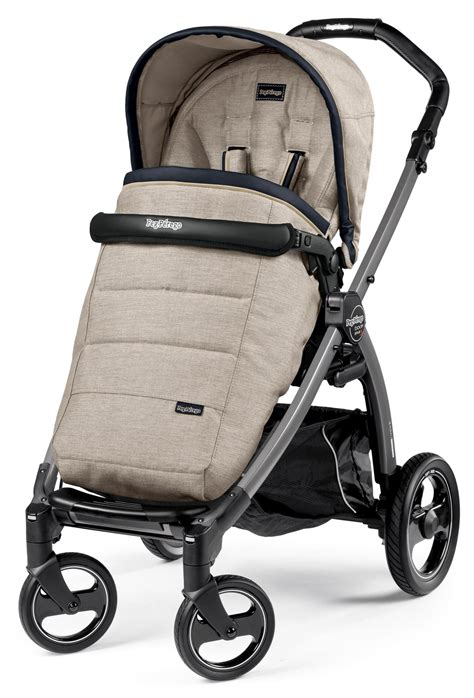 quinny gestell peg perego book s completo 2017 luxe beige jet gestell