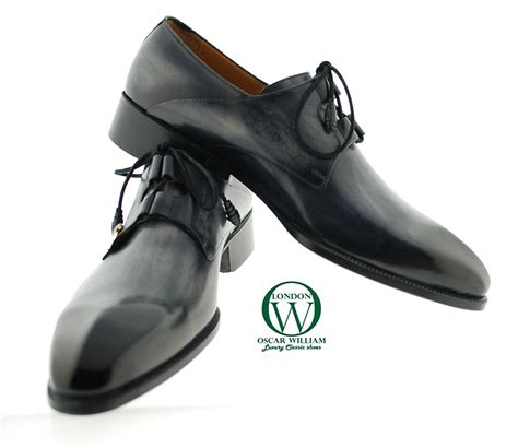 handmade oxford shoes classic handmade oxford shoes casper oscar william