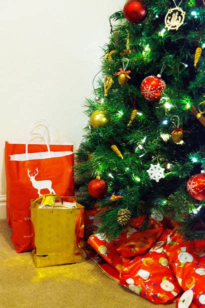 this year under my tree inkspirational messages