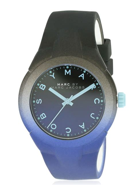 Marc Jacob With Date marc by marc x up mbm5541