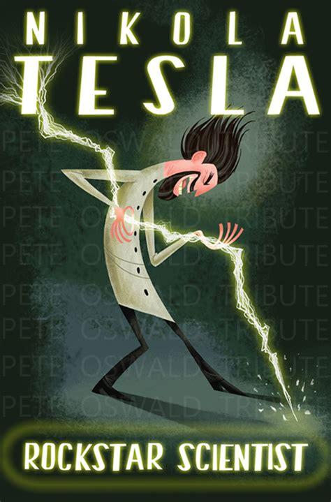 Nikola Tesla Science Tesla And Other Scientists On Nikola Tesla