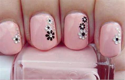 imagenes uñas pintadas flores dise 241 os de u 241 as con flores u 241 asdecoradas club