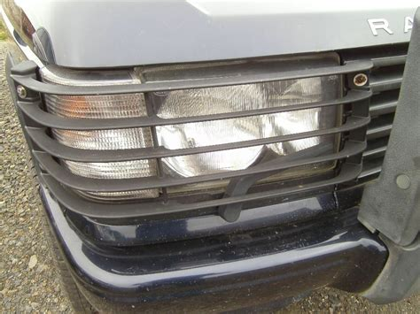 range rover parts for sale range rover p38 parts for sale light guards a bar side