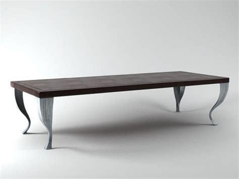 Venus Table by Venus Table 3d Modell Baxter