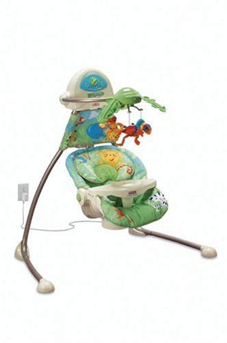 fisher price rainforest cradle swing fisher price papasan cradle swing butterfly