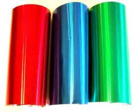 colored foil metal tooling foil for craft copper aluminum brass