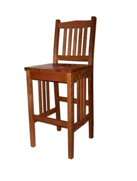 craftsman bar stool naura homes