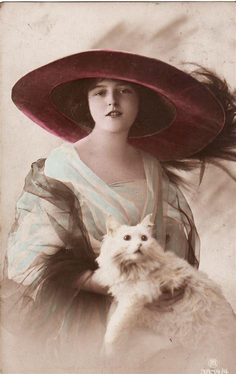 lade vintage 1913 beautiful edwardian hat white